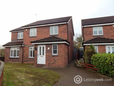 Property to rent in Nethergreen Crescent, Renfrew, PA4 8HU