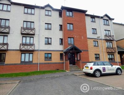 Property to rent in 49 Spoolers Road, Paisley, PA1 2UL