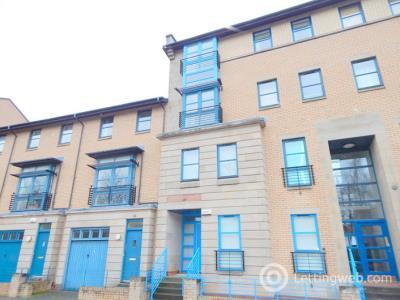 Property to rent in 21 Alexander Crescent, New Gorbals, Glasgow, G5 0SL