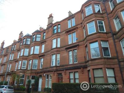 Property to rent in Queens Park Avenue, Glasgow, G42 8BX