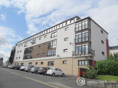 Property to rent in Campbell Close, Hamilton, ML3 6BF