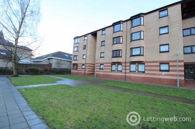 Property to rent in 12 Leyden Court, Glasgow, G20 9LY