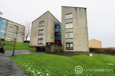 Property to rent in Arranview Street, Chapelhall, Airdrie, ML6 8XN