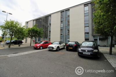 Property to rent in Saltire Street, Granton, Edinburgh, EH5 1QS