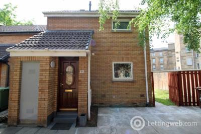 Property to rent in Tullis Court, Glasgow, G40 1HH
