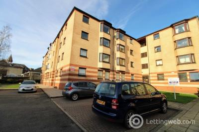 Property to rent in Leyden Court, Maryhill, Glasgow, G20 9LY