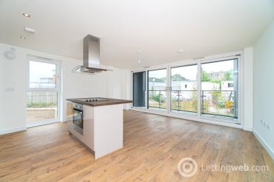 Property to rent in Lawrie Reilly Place, Edinburgh, EH7 5AF