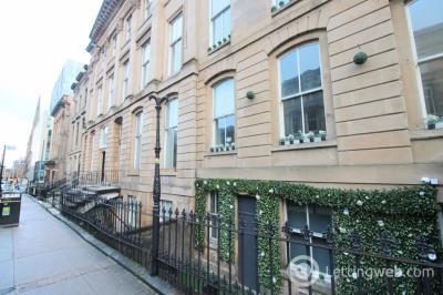 Property to rent in 208 Bath Street, Glasgow, G2 4HW