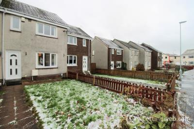 Property to rent in Burra Gardens, Glasgow, G64 1UP