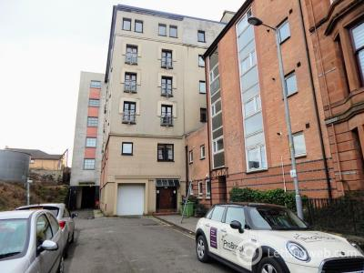 Property to rent in Norval Court, Norval Street, Partick, Glasgow, G11 7RX