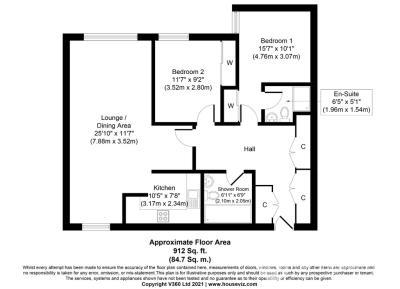 Property to rent in Argyle Street, Finnieston, Glasgow, G3 8LZ