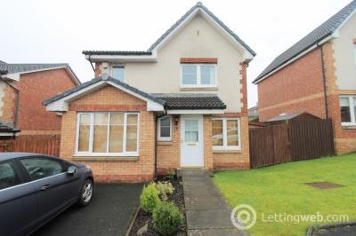 Property to rent in Hardridge Avenue, Bellahouston, Glasgow, G52 1SA