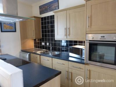Property to rent in Baxter Street, Torry