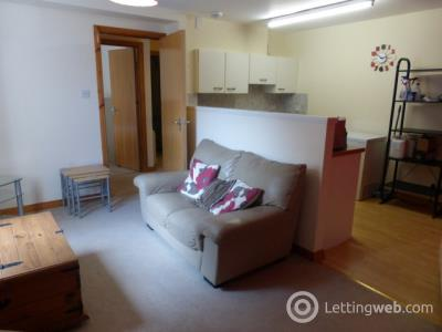 Property to rent in Adelphi, Aberdeen