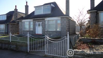 Property to rent in Springfield Road, Aberdeen