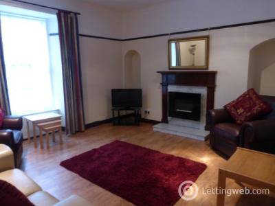 Property to rent in St. Marys Place, Aberdeen