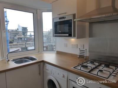 Property to rent in New Pier Road, Aberdeen