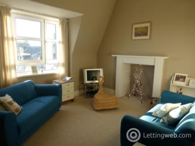 Property to rent in Rosemount Place, Aberdeen