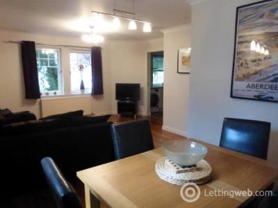Property to rent in Viewfield Mews, Aberdeen
