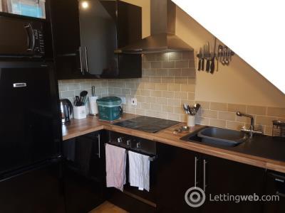 Property to rent in Jasmine Terrace, Aberdeen
