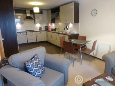 Property to rent in Midstocket View, Aberdeen