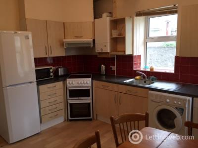 Property to rent in Millburn Cottage, Aberdeen