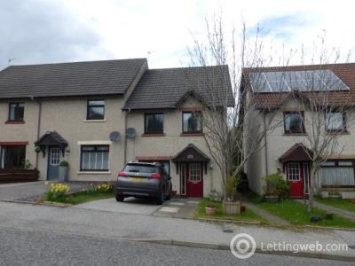 Property to rent in Wellside End, Kingswells