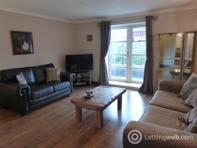 Property to rent in Ruthrieston Court, Aberdeen