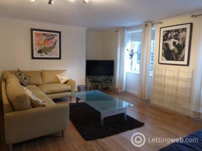 Property to rent in Skene Terrace, Aberdeen
