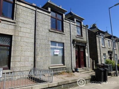 Property to rent in Leslie Terrace, Aberdeen