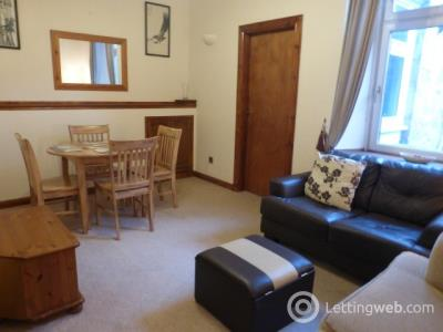 Property to rent in Jackson Terrace, Aberdeen