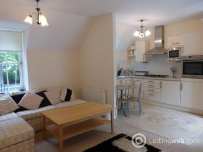 Property to rent in Airyhall House, Aberdeen