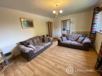 Property to rent in Cornhill Terrace, Aberdeen AB16