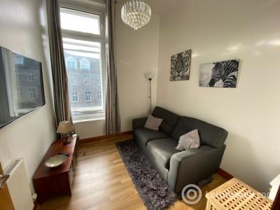 Property to rent in Union Street, Aberdeen AB11