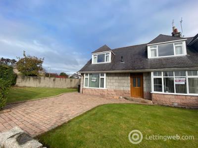 Property to rent in Gordon Terrace, Aberdeen, AB15