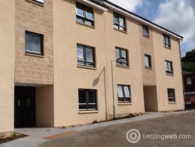 Property to rent in North Bridge Street Lane, Bathgate