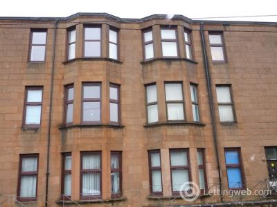Property to rent in Spacious Two Bedroom Second Floor Flat Glasgow East Tollcross