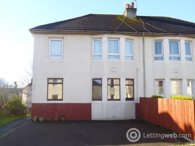 Property to rent in Newly Refurbished Furnished One Bedroom Ground Floor Cottage Flat in Paisley Renfrewshire