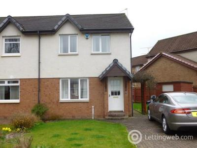 Property to rent in Cowie Stirling Fully Furnished Semi Detached Two Bedroom House
