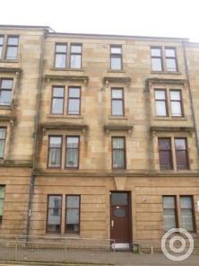 Property to rent in Second Floor One Bedroom Furnished Flat in Barrhead East Renfrewshire
