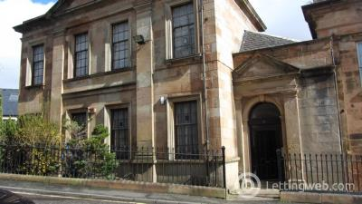 Property to rent in One Bedroom Furnished Maisonette Flat in Paisley