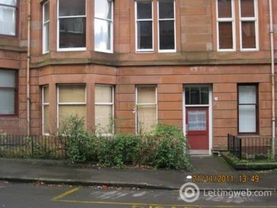 Property to rent in Speacious Ground Floor Two Bedroom Flat in Kelvinside Glasgow West