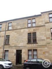 Property to rent in One Bedroom Second Floor Flat in Barrhead East Renfrewshire