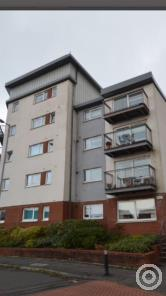 Property to rent in Stylish Modern Two Bedroom Flat with parking in Stepps, Glasgow North