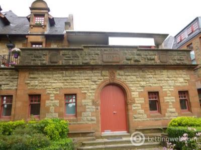 Property to rent in Coplaw Street Glasgow G42 7JG