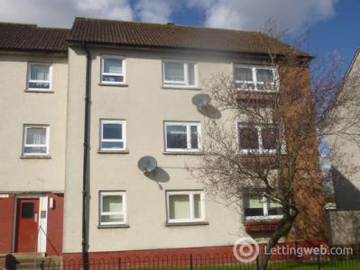 Property to rent in Spacious Modern Three Bedroom First Floor Flat in Hamilton South Lanarkshire