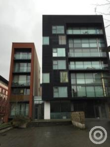 Property to rent in Modern First Floor Apartment in Glasgow City Centre