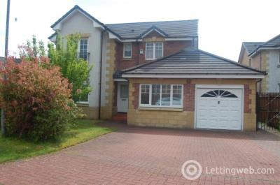 Property to rent in 1 Ballochmyle Place,  Glasgow, G53
