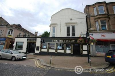 Property to rent in The Brewery Argyll Street,  Dunoon, PA23