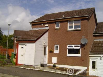 Property to rent in Faskin Road,  Crookston, G53